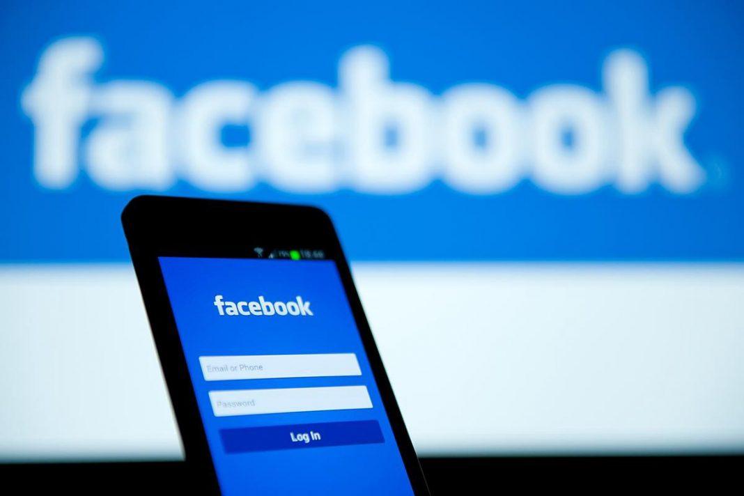 Baixar facebook Android