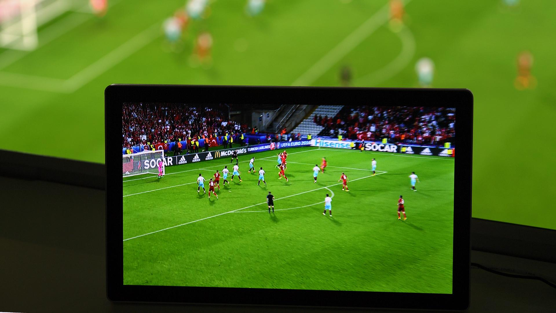 Sites futebol ao vivo