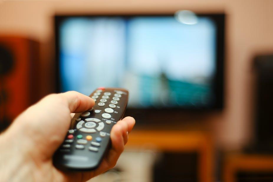 Assistir televisão online