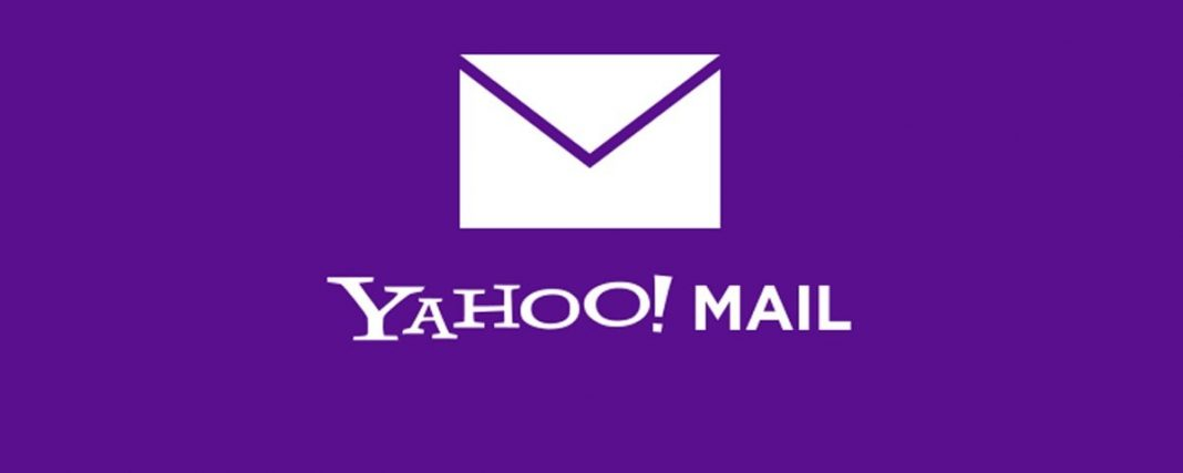 Entrar no E-mail do Yahoo direto