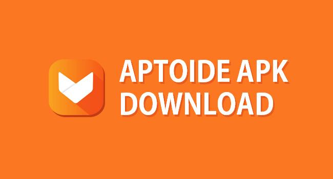 Aptoide APK Download/Baixar