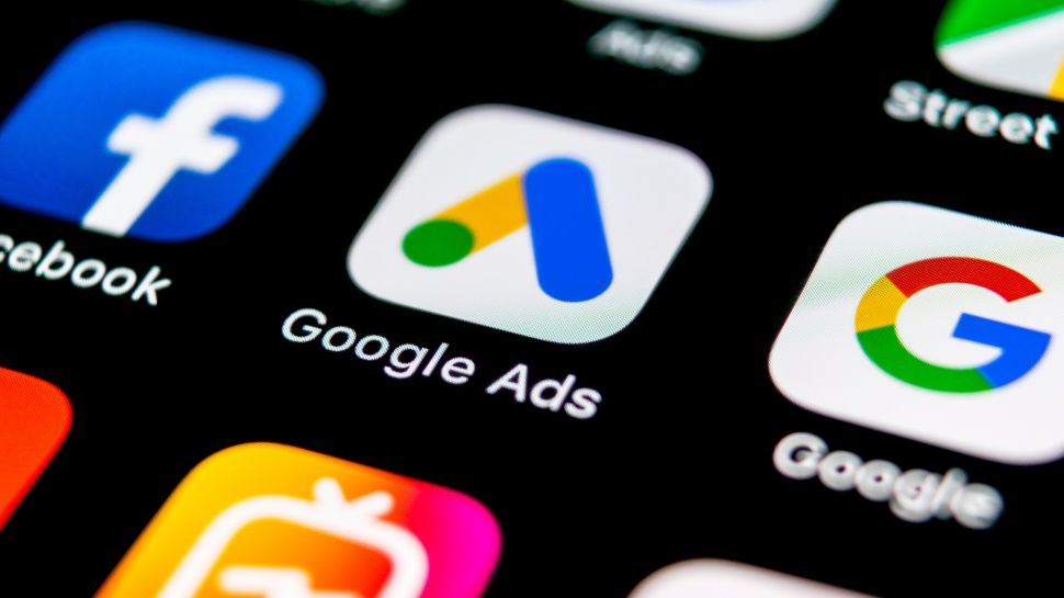 Apps ads Google