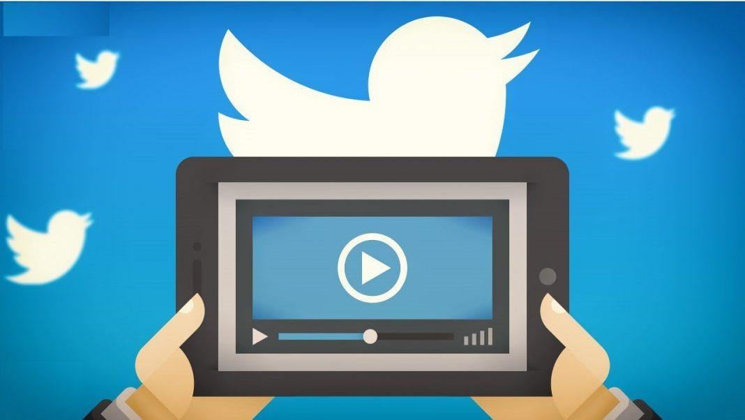 Twitter vídeo