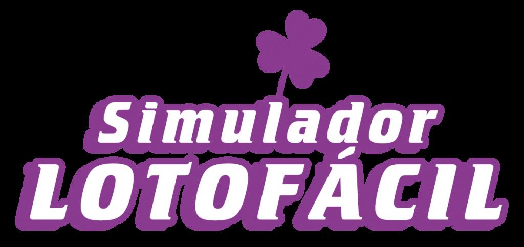 Simulador lotofácil