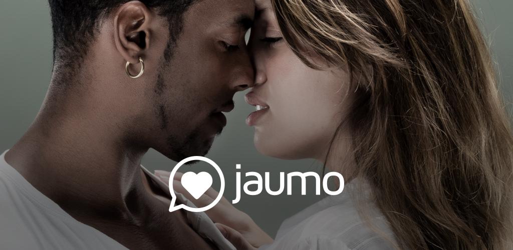 Jaumo app de namoro