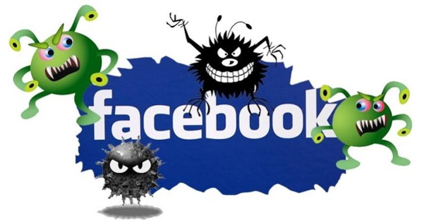 Vírus do Facebook