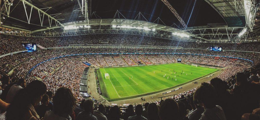 esporte futebol